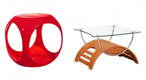 20 Beautiful End Table Designs