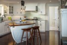 20 Nautical Home Decoration in the Kitchen