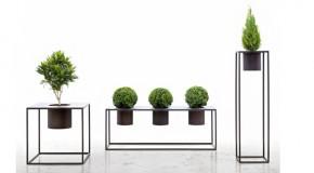 Riviera Miniature Landscape for Smaller Spaces