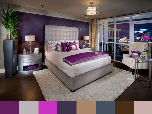 Pantone Color Scheme Trends Of 2015 For The Home Interior Home Design Lover