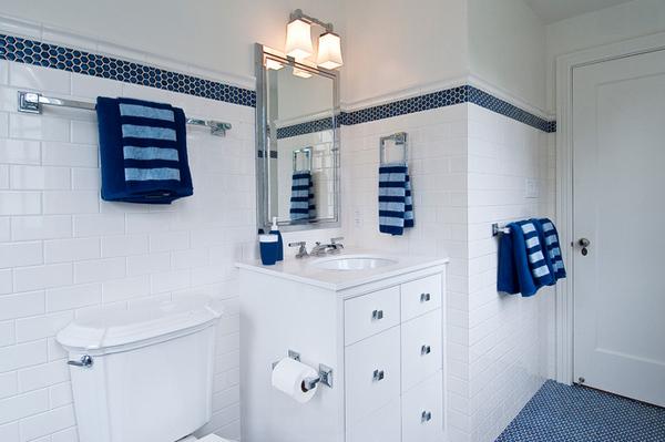 20 fun boys bathroom decors home design lover for Bathroom design san francisco