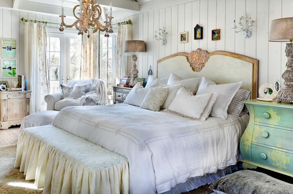 Có nơi nào bạn muốn được hơn phòng ngủ vào buổi sáng chủ nhật