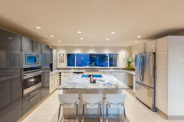 kitchen complements