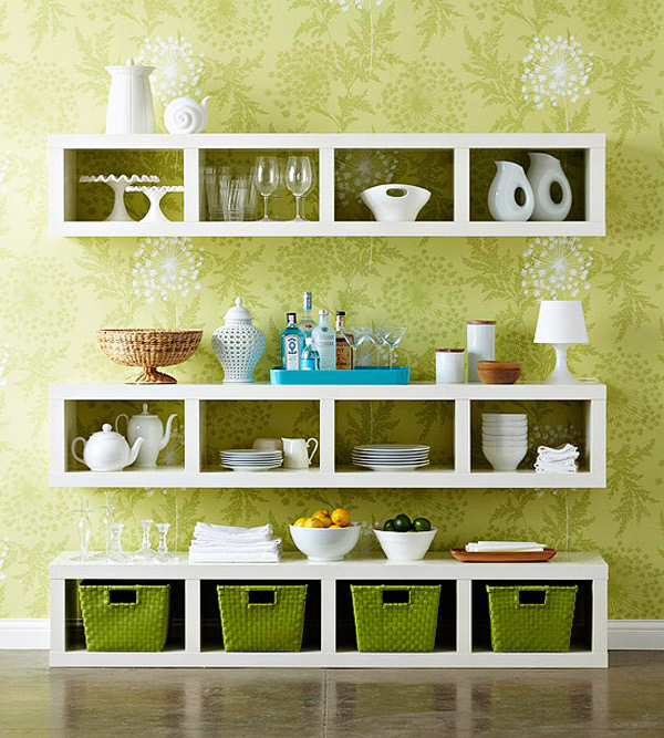 Boost up your Interior with 20 Ideas of DIY Furniture Transformation