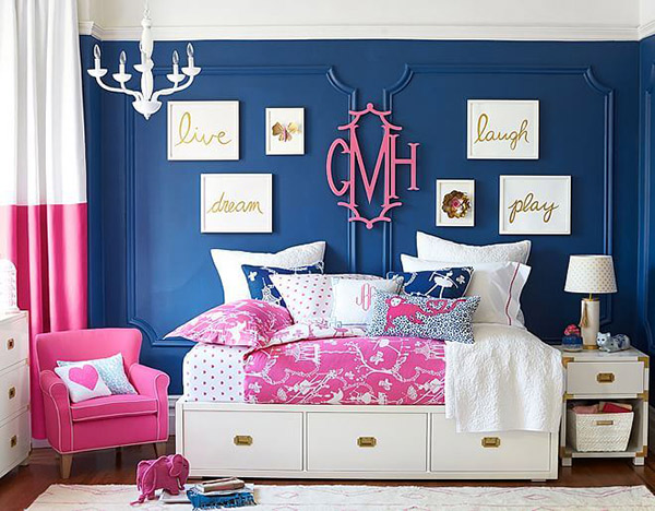 20 Cute Bedroom Ideas You\'ll Surely Love | Home Design Lover