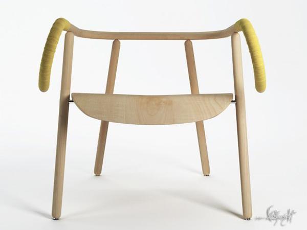 Tour Chair