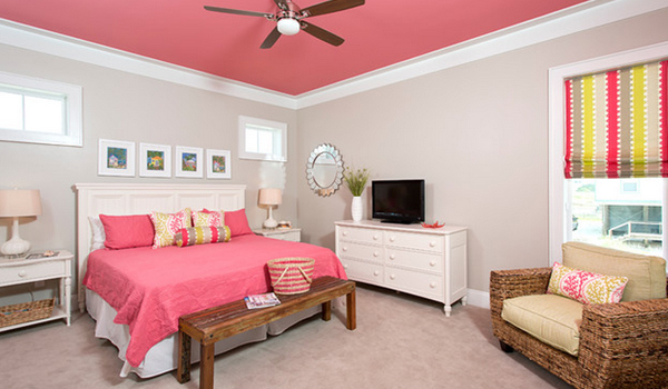 Use a totally different color from the wallsDifferent Color Walls   Home Design. Painting A Bedroom Two Different Colors. Home Design Ideas