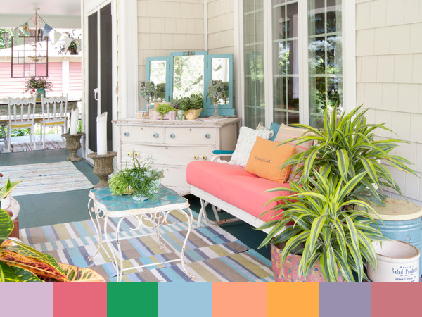 Pantone color scheme trends of 2015 for the home interior home design lover - Jonquil yellow interior design ideas with surprising appeal ...