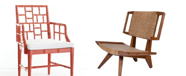 20 Awesome Chair : Asian Furniture at its Finest