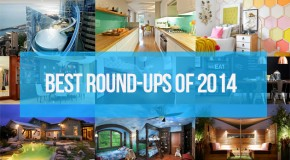 The Best Round-Ups of 2014