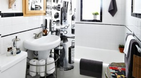 20 Fun Boys Bathroom Decors