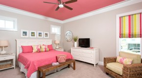 10 Smart Tips on How to Paint Your Ceiling
