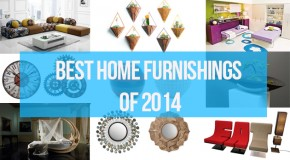 The Best Home Furnishings of 2014