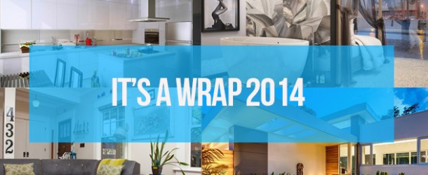 It's a Wrap! The Best of Home Design Lover in 2014