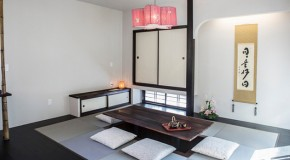20 Japanese Home Decorations in the Dining Room