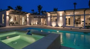 A Look at the Renovated Laverne 2 in Palm Springs, California