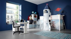 Whimsical Themed Kid's Bed Designs from Lifetime