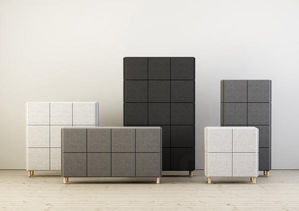 Sabine Furniture System