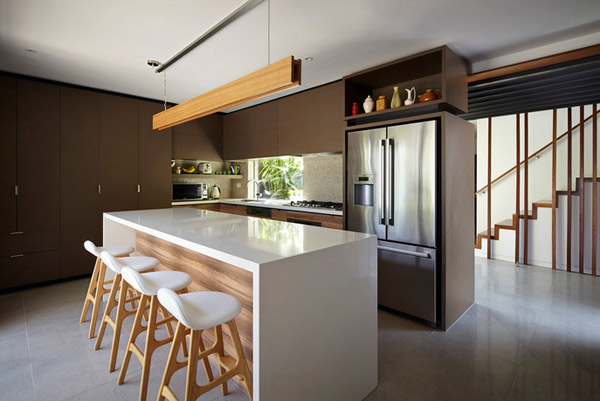 Eco-Friendly Kitchen Designs