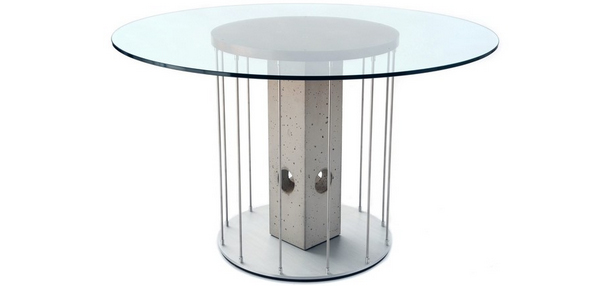 Lithium Table