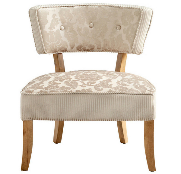 Printed Upholstery