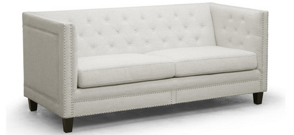 Button Tufted