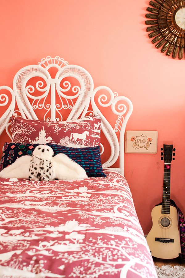 20 Super Fab Heart Shaped Bed Designs Worth Falling In