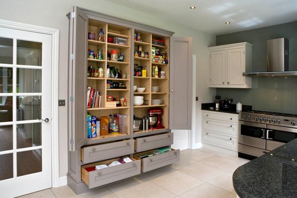 المطابخ و استخدام اماكن التخزين 5-Guildford-Residence