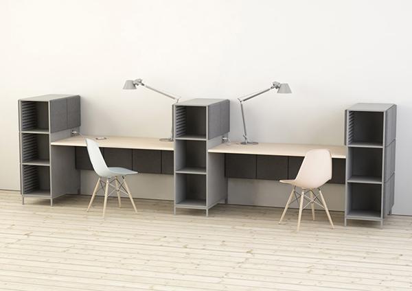 workstations Furniture