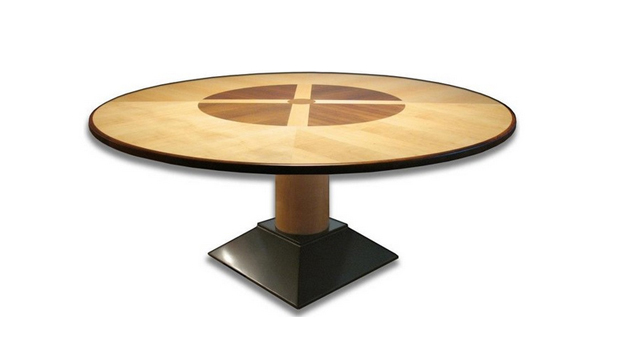 20 Irresistible 72 Inch Wooden Round Dining Tables Home