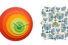 20 Creative Cheap Clocks for Home Decors
