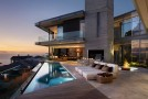Clifton 2A Project: A Luxurious Contemporary Home on Challenging Site in South Africa