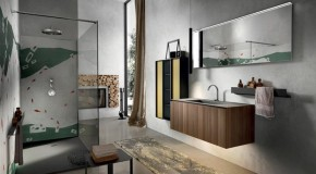 A Variety of Astounding Bathroom Collections from Edone Design