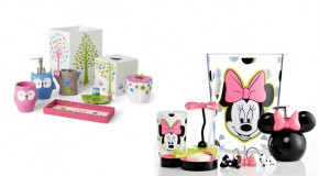 20 Kids Bathroom Accessories for Girls