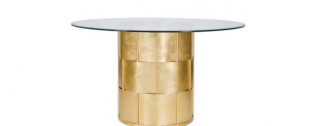 20 Glamorous 72-inch Glass Round Dining Tables