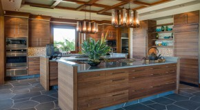 20 Oh-Lala Hawaiian Kitchen Designs