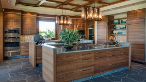hawaiin kitchen