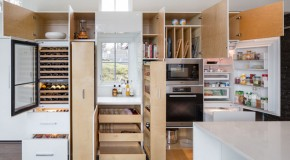 20 Astounding Kitchen Cupboards Design