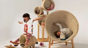 Traven Collection for Children Combines Fun, Play and Function