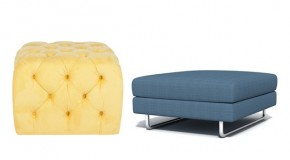 20 Plain Furniture Upholstery in Ottomans