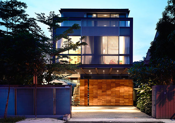 Sensational storey bungalow in singapore list deluxe