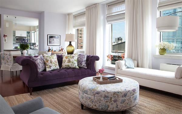 Midtown Classic & Pretty Apartment