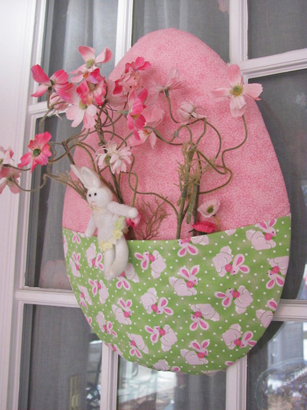 20 Amusing and Delightful DIY Easter Home Decorations to ...