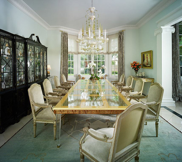 Mary Anne Smiley Interiors