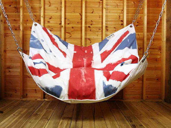 20 Epic Ways To Diy Hanging And Swing Chairs Home Design