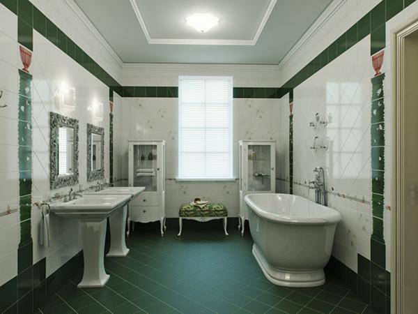 Bathroom at Bedroom