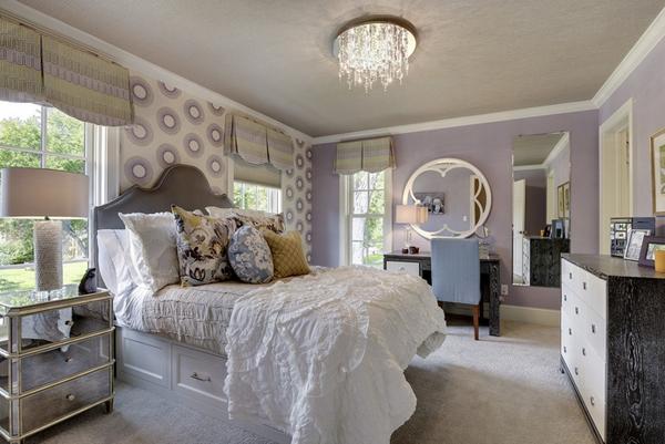 bedroom vanity set