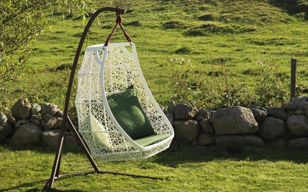 Egg Swing chair