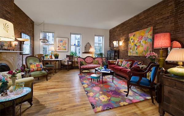 Kim Parker Interiors Designer Showcase Space02
