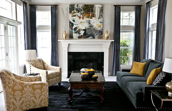 custom lounge chairs
